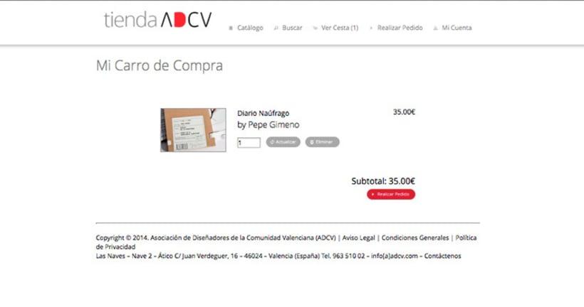 E-Commerce ADCV 4