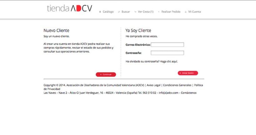 E-Commerce ADCV 5