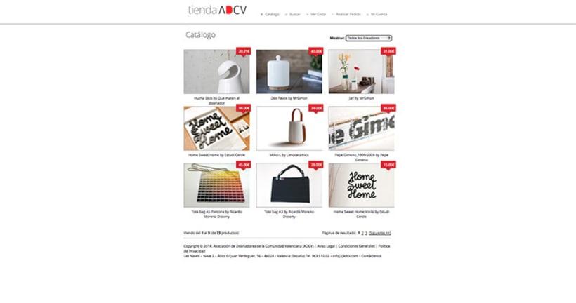 E-Commerce ADCV 2