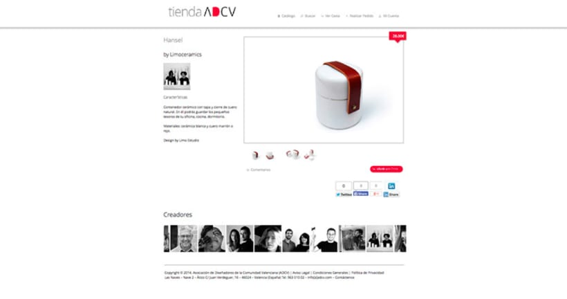 E-Commerce ADCV 3