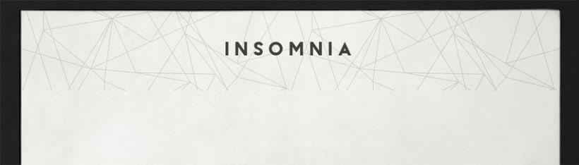 INSOMNIA - night club -1