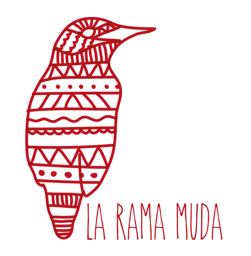 La Rama Muda, editorial independiente. 1