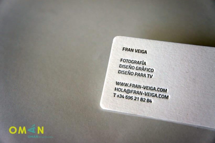 10 tarjetas impresas en letterpress 9
