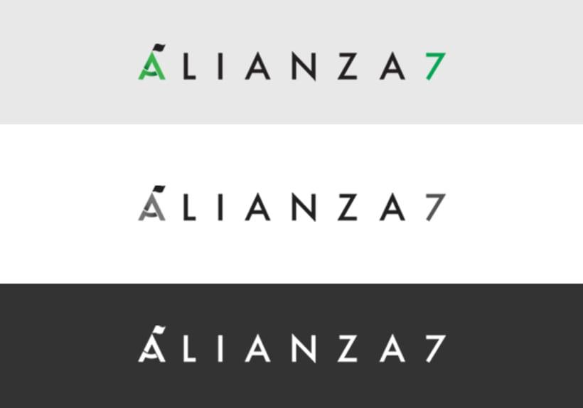ALIANZA 7. 6