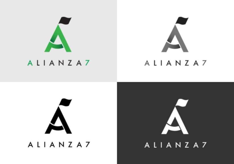 ALIANZA 7. 5
