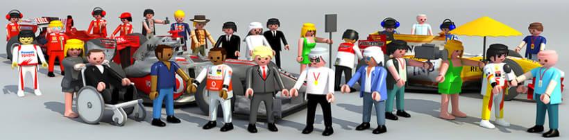 Clicks en la F1 -1