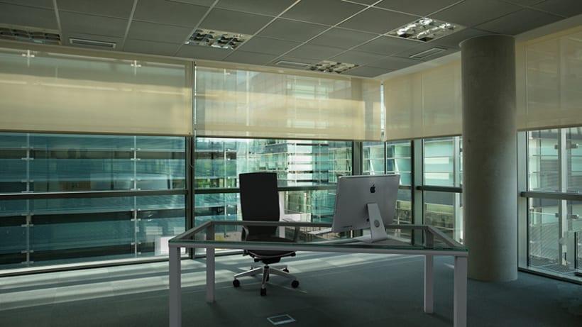 Mobiliario 3D 2