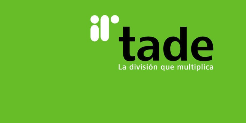 Tade Identidad Corporativa + Web Site -1