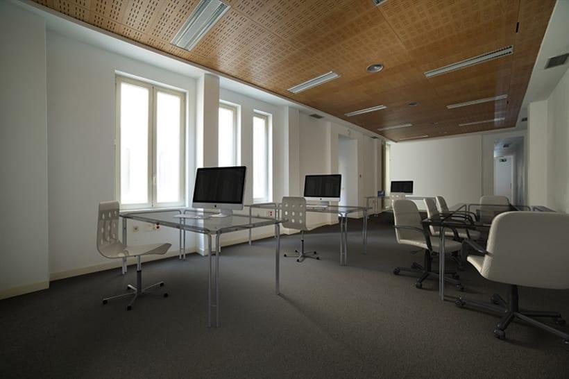 Mobiliario 3D 4
