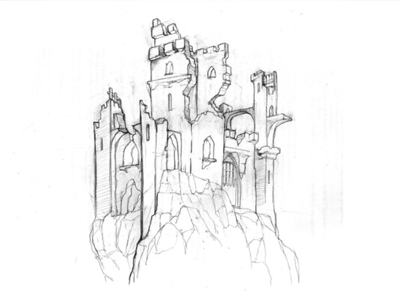 Laberinto del Zodiaco (Cover illustrated). 4