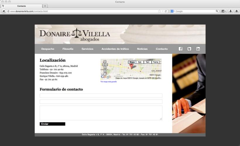 DONAIRE & VILELLA (abogados) 7