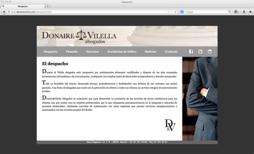 DONAIRE & VILELLA (abogados) 6