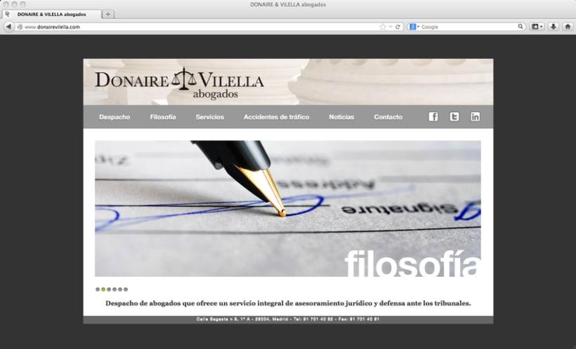 DONAIRE & VILELLA (abogados) 5