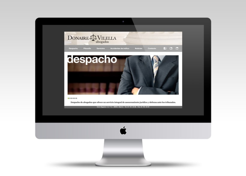 DONAIRE & VILELLA (abogados) 4