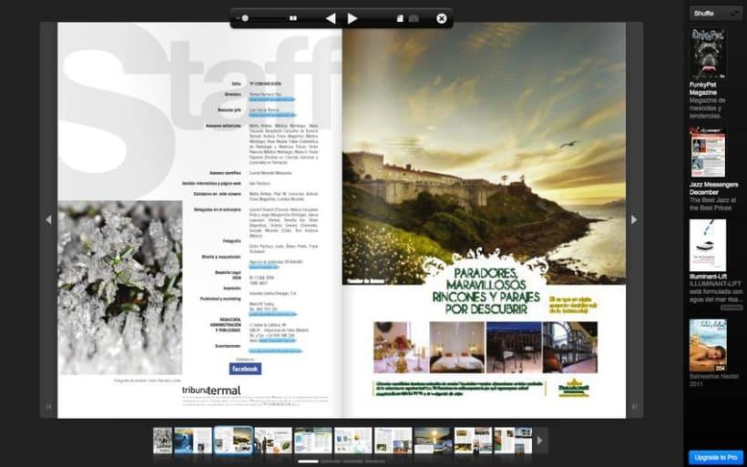 TRIBUNA TERMAL (magazine) 5