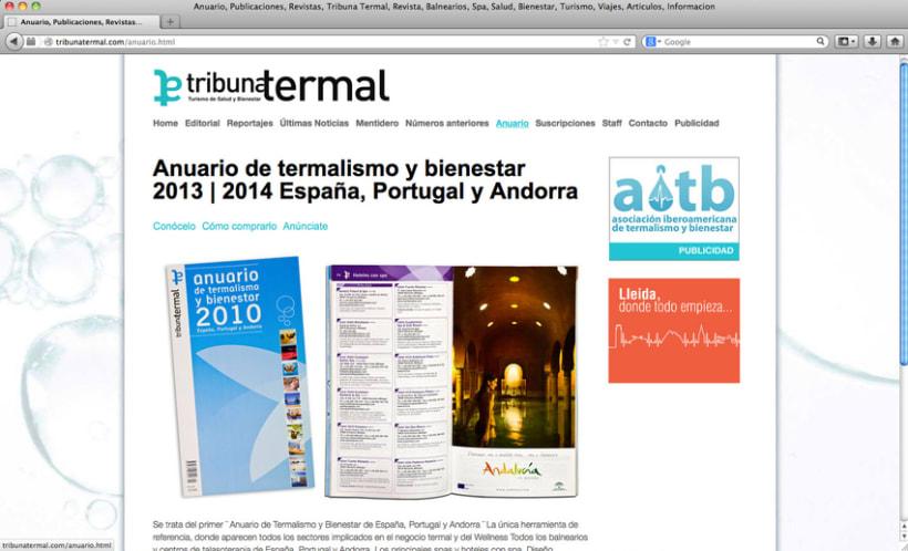 TRIBUNA TERMAL (magazine) 7