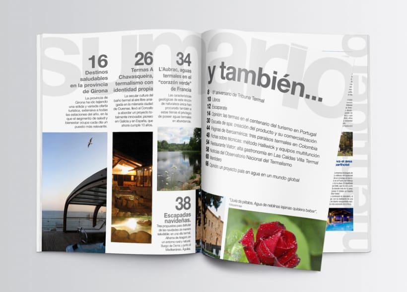 TRIBUNA TERMAL (magazine) 2