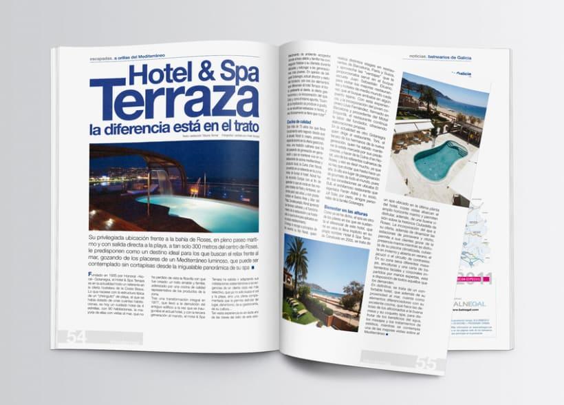 TRIBUNA TERMAL (magazine) 3