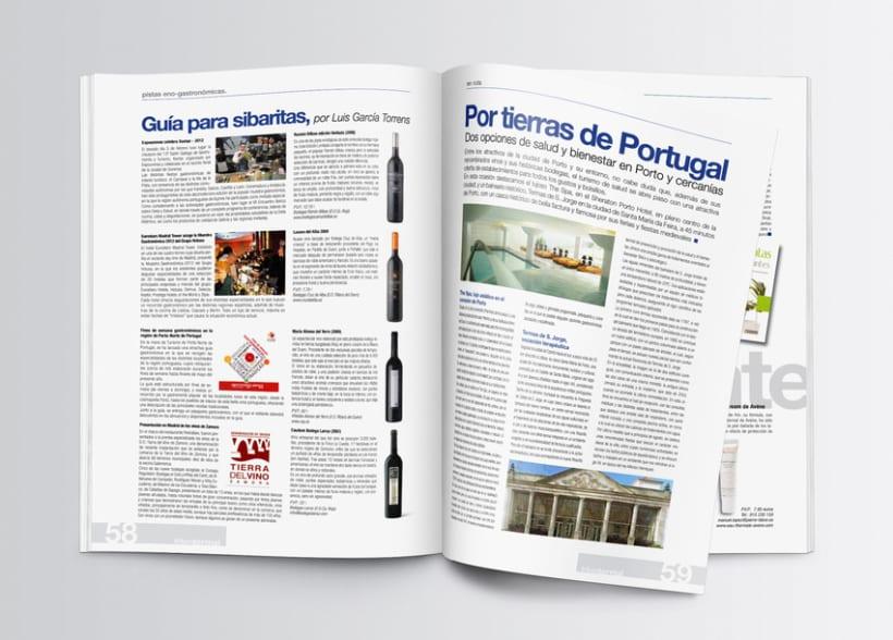 TRIBUNA TERMAL (magazine) 4