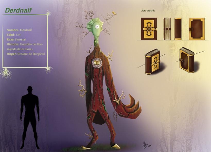 Criatura -1