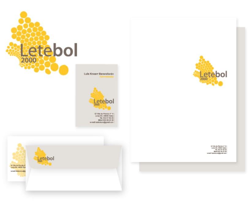 Letebol 2000 0