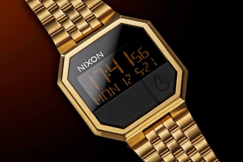 Nixon Watch -1