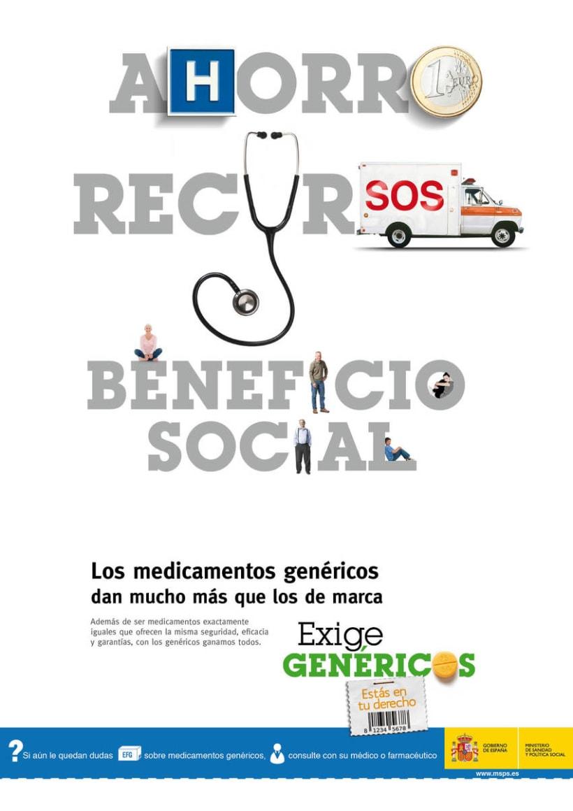 GENERICOS 0