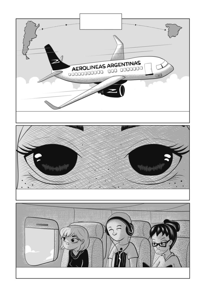 Personal Comic 1