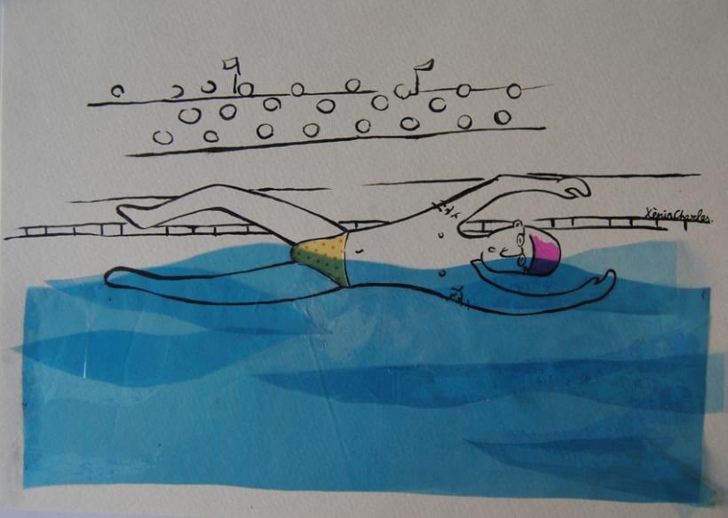 Nadador 0