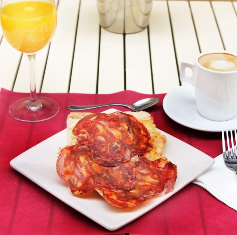Gourmet............... 3
