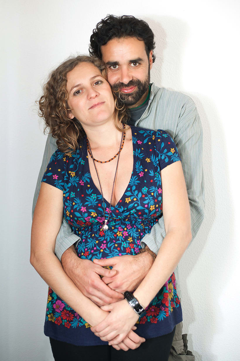 Martina + Loren 0