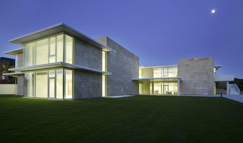 Fotografía de Arquitectura e Interiorismo 2