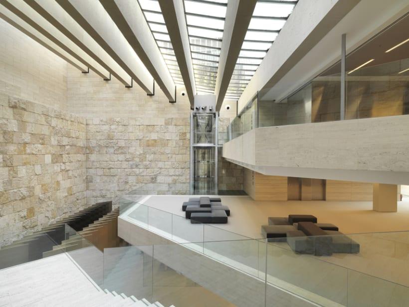 Fotografía de Arquitectura e Interiorismo 6