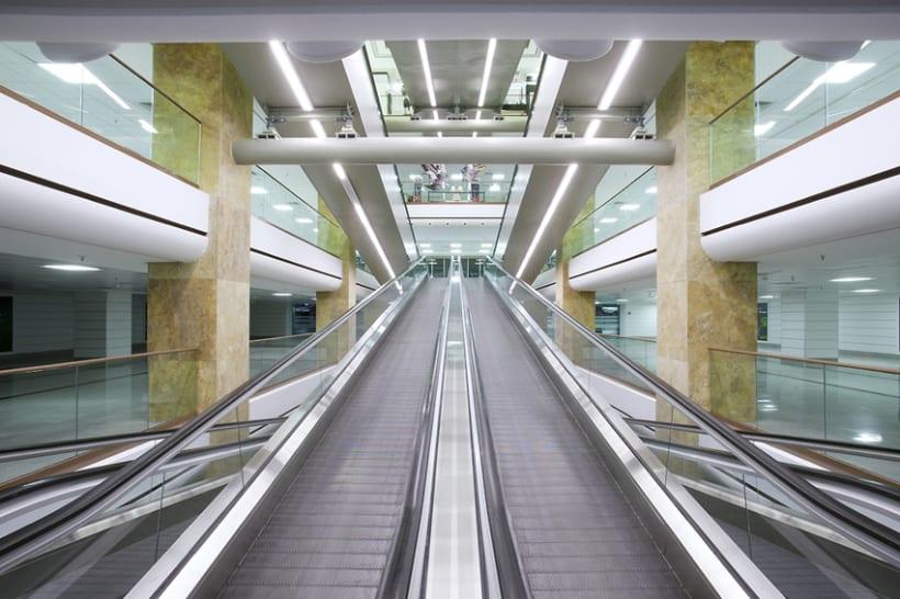 Fotografía de Arquitectura e Interiorismo 7