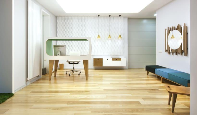 Fotografía de Arquitectura e Interiorismo 9