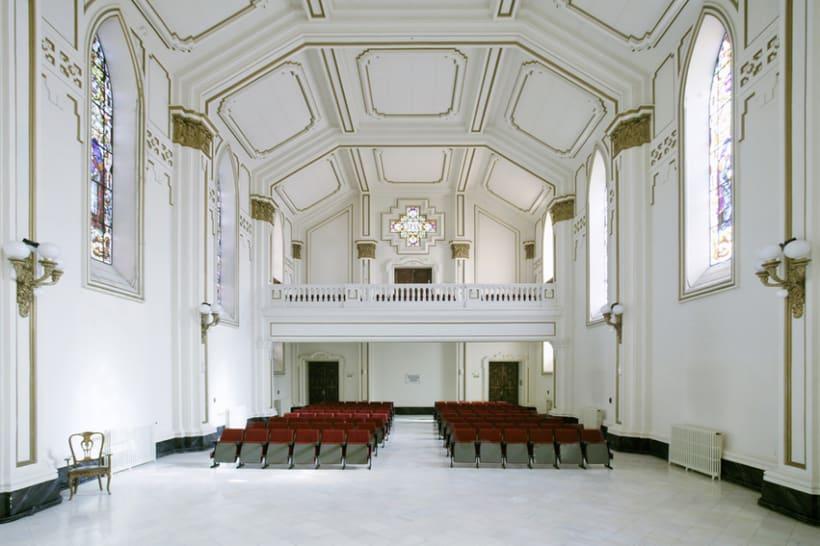 Fotografía de Arquitectura e Interiorismo 10