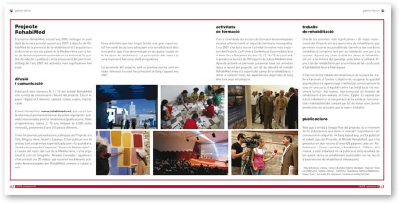 Colegio de aparejadores y arquitectos técnicos de Barcelona  3
