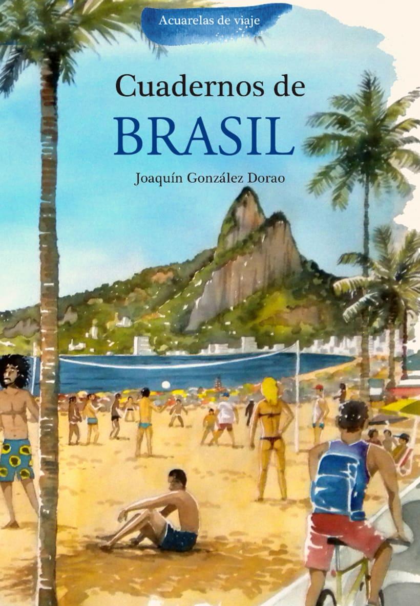 Cuaderno de Viajes de Brasil 0