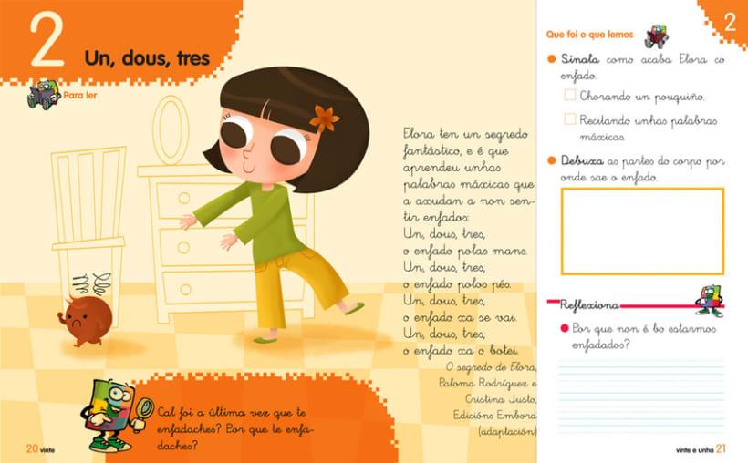 LIBRO DE TEXTO EDEBÉ I 3