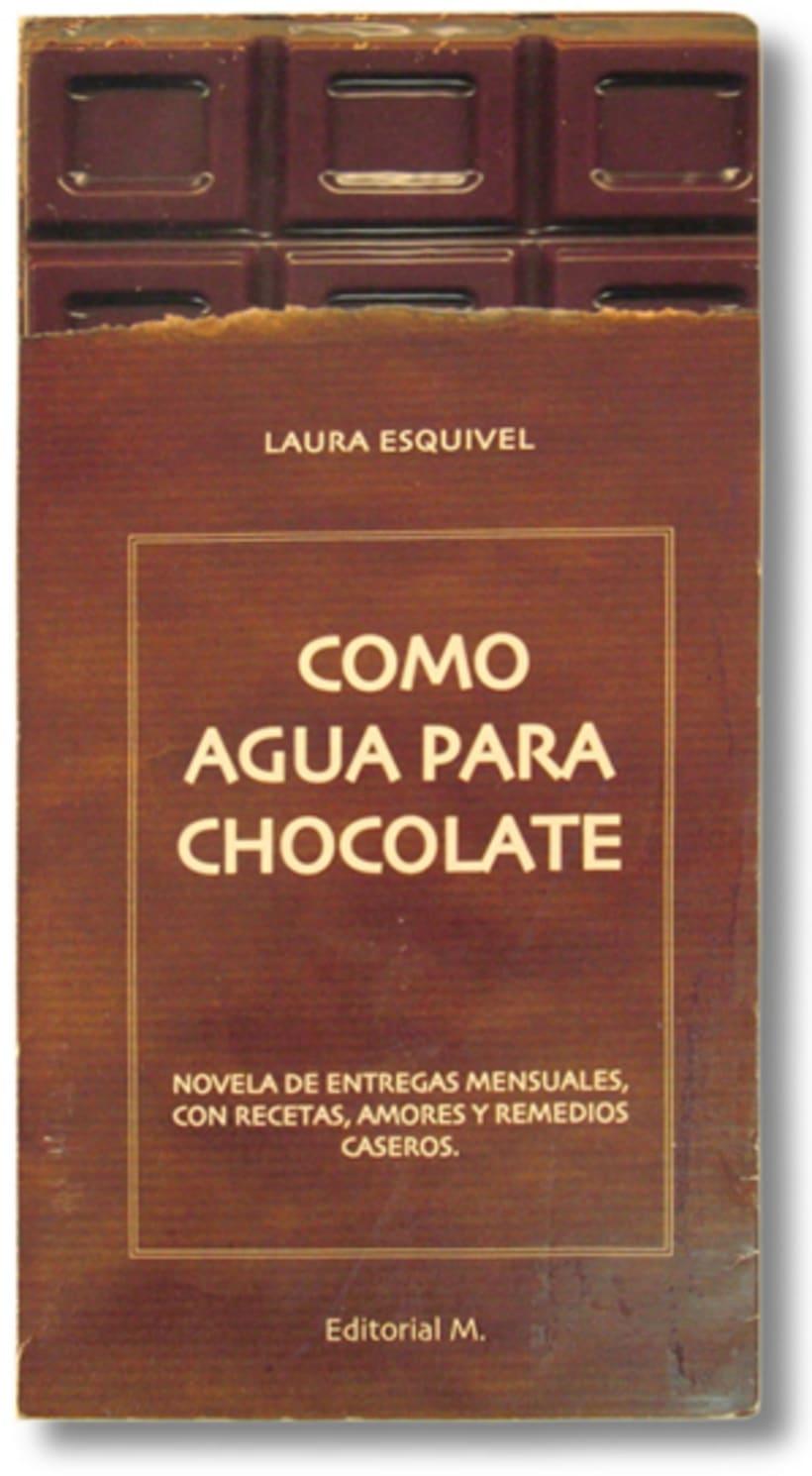 Como Agua para Chocolate 0