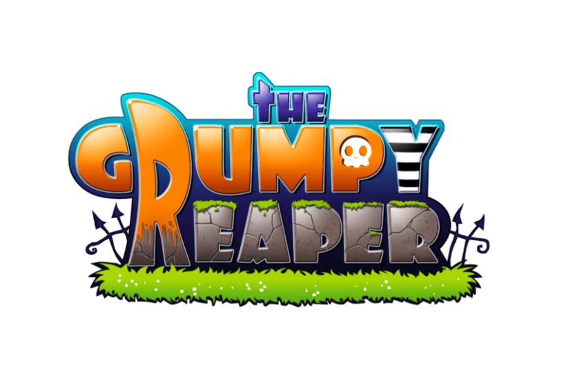 Grumpy Reaper 5