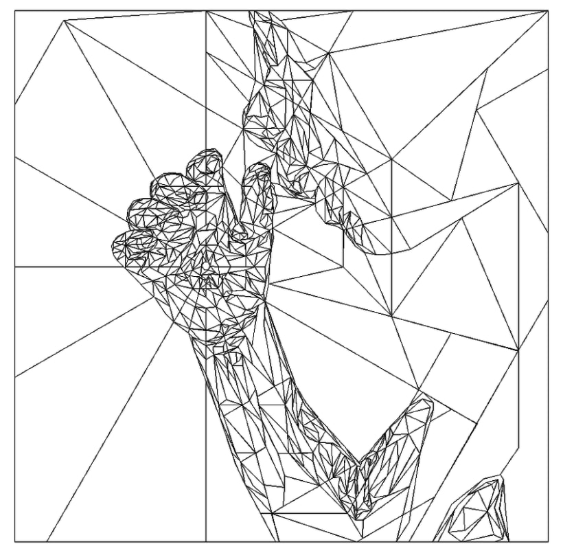 Geometric Lennart Nilsson 4