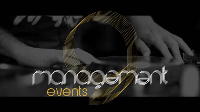 Identidad Corporativa | Management Events 1