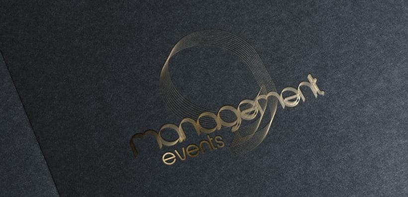 Identidad Corporativa | Management Events 2