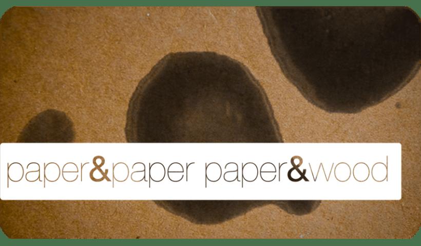 Identidad Corporativa | Paper&Paper 4