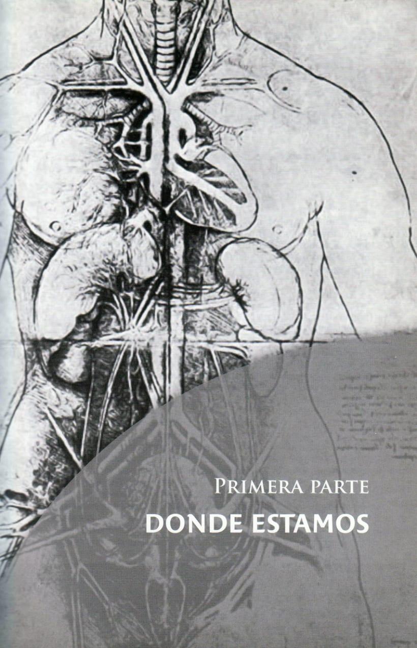 """Maquetación: libro """"Repensando"""" 1"""