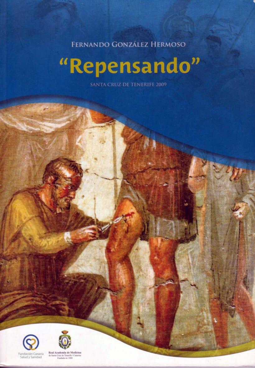 """Maquetación: libro """"Repensando"""" 0"""