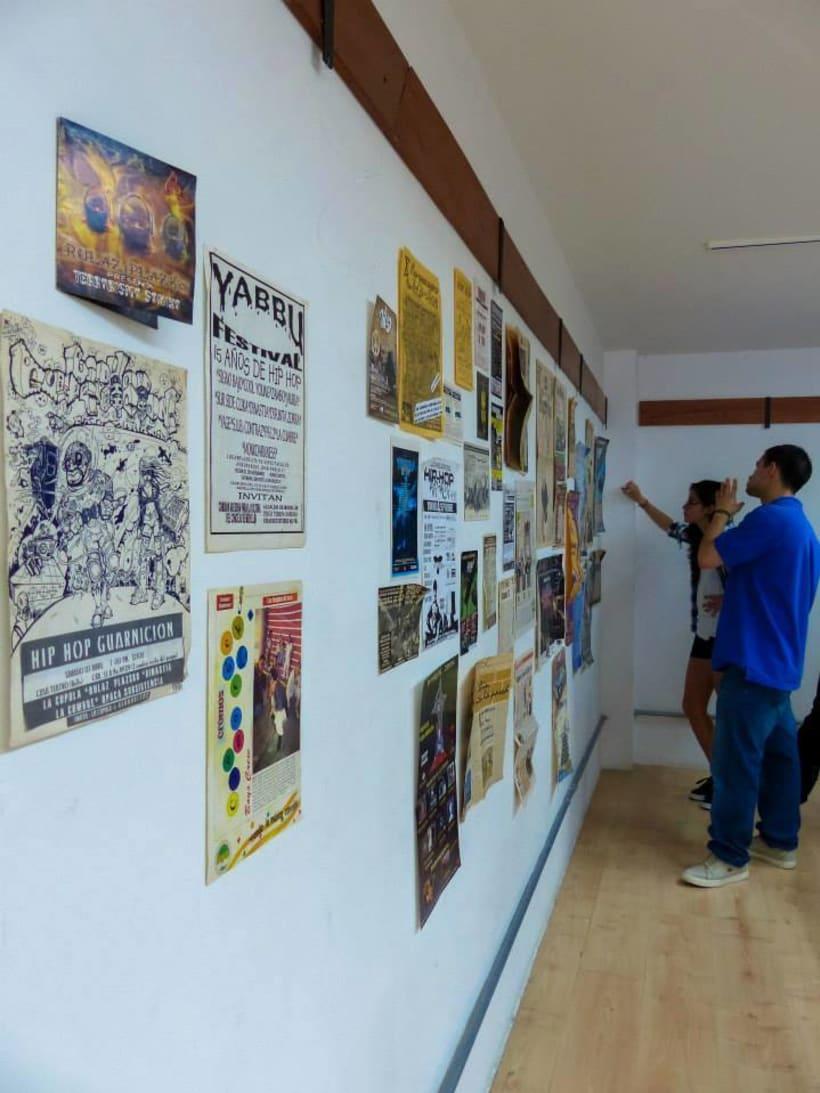 CIUDAD LEYENDA: Proyecto de ciudad que funciona como plataforma para el encuentro de conocimientos y saberes  6