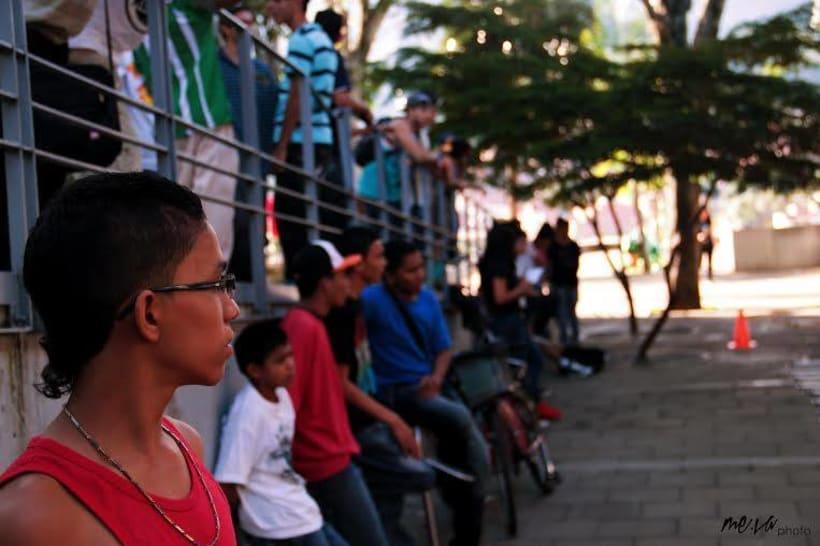CIUDAD LEYENDA: Proyecto de ciudad que funciona como plataforma para el encuentro de conocimientos y saberes  8