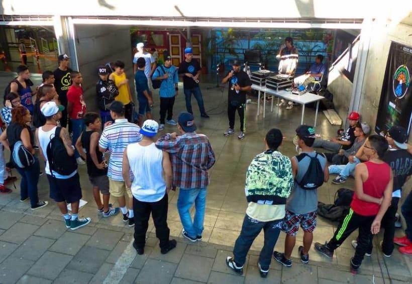 CIUDAD LEYENDA: Proyecto de ciudad que funciona como plataforma para el encuentro de conocimientos y saberes  10